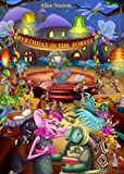 Birthday Party in the Forest (Birthday Stories Book 1) (English Edition)