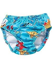 FINIS Swim Diaper Nappy Bubble - Pinzas de nariz para natación