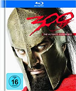 300 - The Ultimate Experience [Blu-ray] [Import anglais]