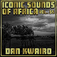 Iconic Sounds Of Africa - Vol. 55