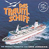 Songtexte von Udo Jürgens - Das Traumschiff