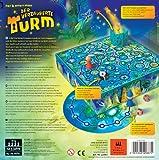 Der verzauberte Turm, Kinderspiel des Jahres 2013 – Drei Magier Spiele - 6