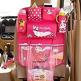 PANGUN Cartoon Auto Sitz Aufbewahrung Bag Universal Wasserdicht Baby Buggys Aufbewahrungstasche Organizer-7