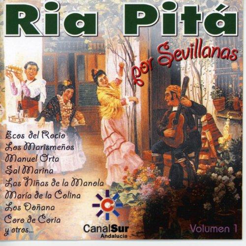 ... Por Sevillanas Ria Pitá