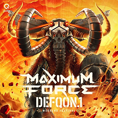 Defqon.1 2018 [Explicit]