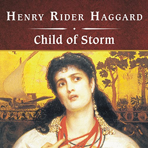 Child of Storm  Audiolibri