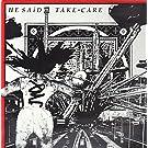 Take Care (OIS) [Vinyl LP]