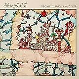 Songtexte von Garybaldi - Storie Di Un'Altra Citta