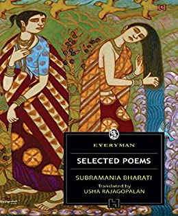 Selected Poems by [Bharati, Subramania]