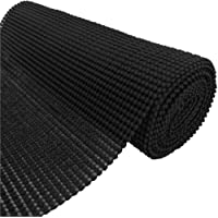 Star Work Anti Slip Mat for Kitchen Drawer and Shelves |Floor Liner for Home and Office | Liners for Cupboard Cabinets…