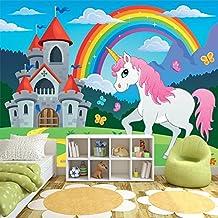 Fototapete kinderzimmer mädchen  Suchergebnis auf Amazon.de für: Tapeten - Fototapeten - regenbogen