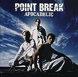 Songtexte von Point Break - Apocadelic