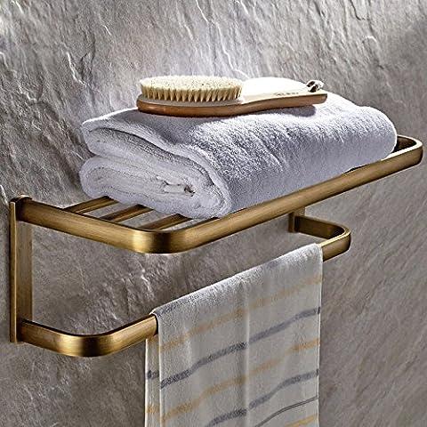 YSMJHL® Mano di asciugamano rack da bagno