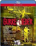 Schoenberg : Gurre-Lieder. Fritz, Magee, Larsson, Marquard, Ablinger-Sperrhacke, Melles, Albrecht, Audi. [Blu-ray]