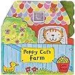 Poppy Cat's Farm: Poppy Cat on the Farm 3
