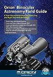 Libros Descargar PDF Guia de campo Orion prismaticos de astronomia (PDF y EPUB) Espanol Gratis