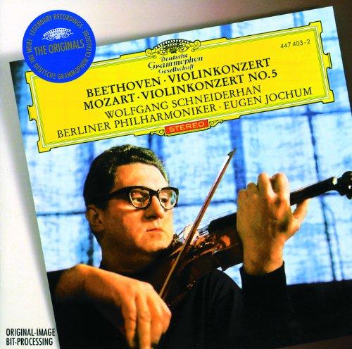 Beethoven: Violin Concerto / M...