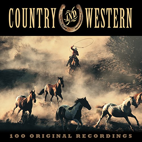 Country & Western - 100 Origin...