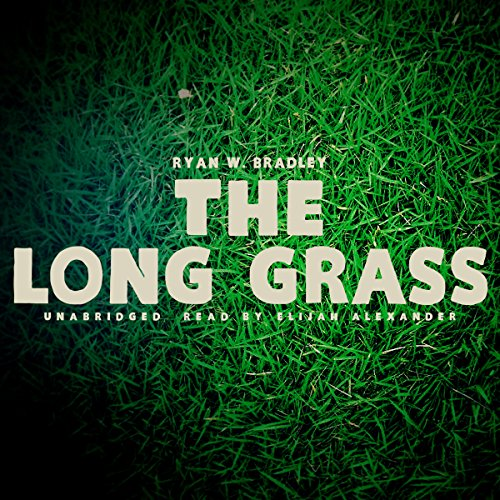 The Long Grass  Audiolibri