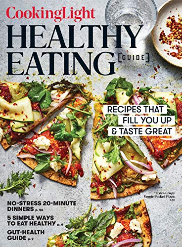 Cooking Light Healthy Eating Guide Ebook Cooking Light