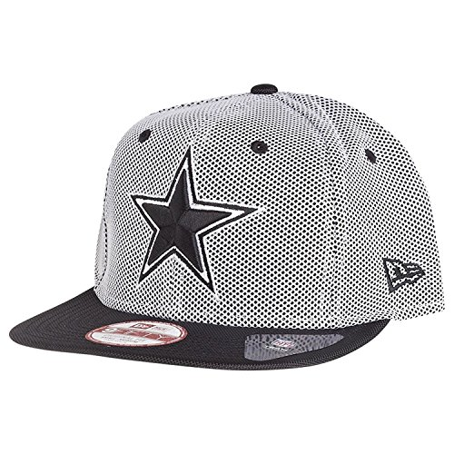 New Era 9Fifty Snapback Cap - NYLON MESH Dallas Cowboys
