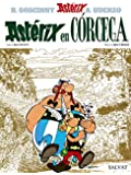 """Astérix en corcega (""""Astérix"""") (Castellano - Salvat - Comic - Astérix)"""