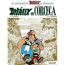"""Astérix en corcega (""""Astérix"""") (Castellano - A Partir De 10 Años - Astérix - La Colección Clásica)"""