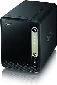 Zyxel Nas326 Persönlicher Cloud Speicher Für Zuhause Computer Zubehör