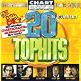 Funny Pop Hits (CD Compilation, 20 Titel, Diverse Künstler) Wyclef Jean - Perfect Gentleman / Backstreet Boys - More Than That / Lil' Bow Wow - Bow Wow / Wheatus - A Little Respect / Passion Fruit - Bongo Man u.a.