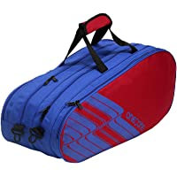 One O One - Lines Collection Four Compartment - Badminton/Tennis Kitbag