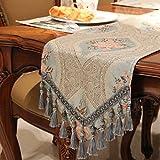 Tischtuch Home Esstisch Wohnzimmer Dekoration Hochwertige Luxus Tischdecke Couchtisch Tuch TV Schrank,A1