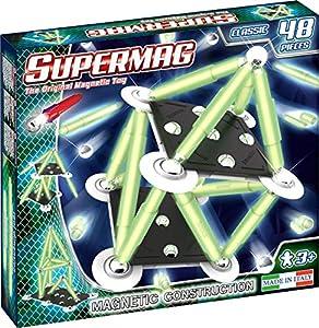 Beluga 0408 Supermag Glow 48 0408-Supermag, Brilla en la Oscuridad