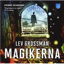 (1) (Magikerna, Band 1)