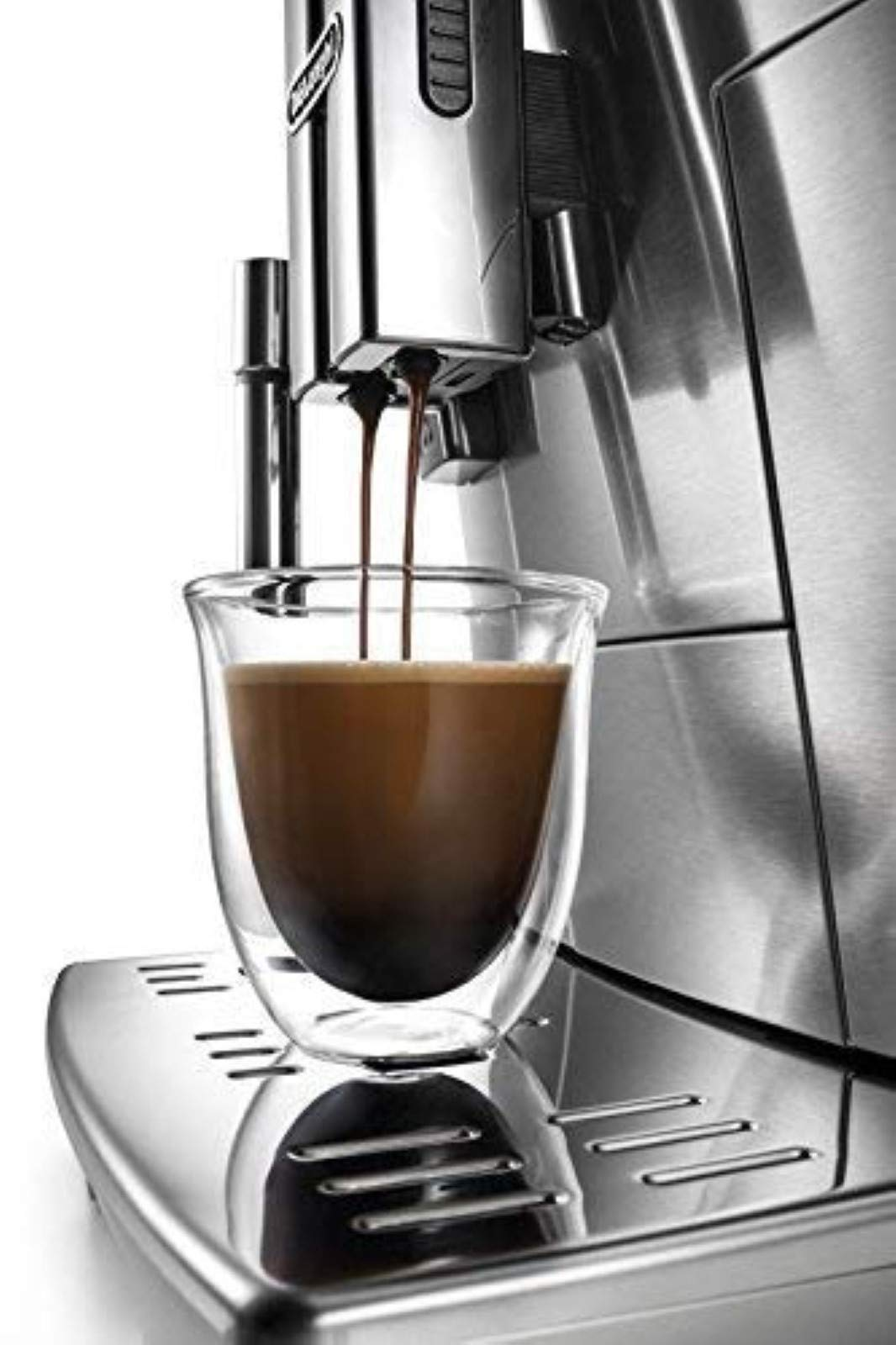 DeLonghi-ECAM-51055M-Primadonna-S-EVO-Bean-to-Cup-Stainless-Steel-Metal