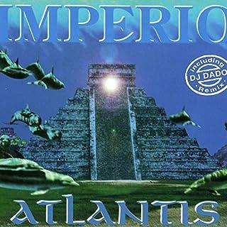 Atlantis (Radio Mix)