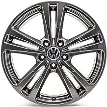 Volkswagen Golf 51K V 18pulgadas Rline Llantas Original Audi OE OEM Llantas 8V de AJ/BL