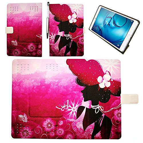 Funda 10.1 Inch Voyo A1 Funda Tablet Case Cover SN