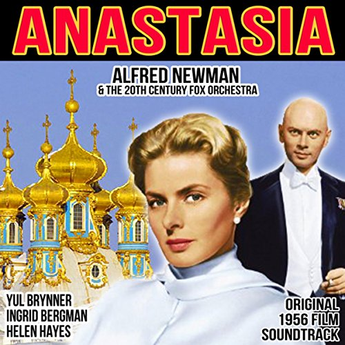 anastasia-original-1956-soundtrack