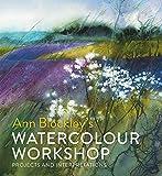 #5: Watercolour Workshop: projects and interpretations