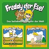 Freddy der Esel - Folge 1 & 2: Der beliebteste Langohr der Welt