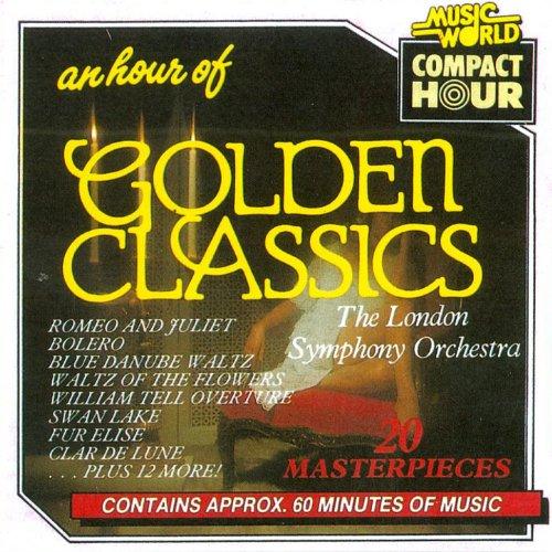 An Hour of Golden Classics