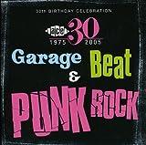 Ace 30th Birthday Sampler / Garage Rock
