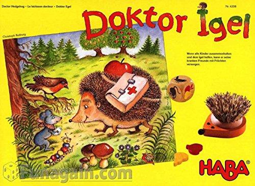 Doktor Igel