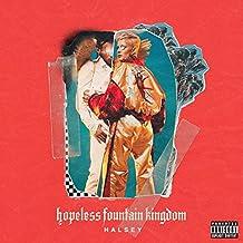hopeless fountain kingdom (Deluxe) [Explicit]