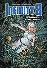 Infinity 8 - Tome 1 - Romance et Macchabées par Zep