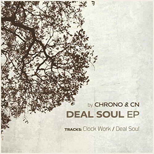 Clock Work (Original Mix) (Chronos Clock)