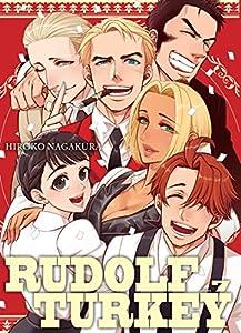 Rudolf Turkey Edition simple Tome 7