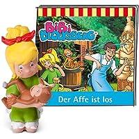 tonies® Hörfigur - Bibi Blocksberg - Der AFFE ist los