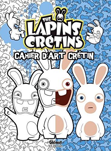 The Lapins crétins - Activités : Le li...