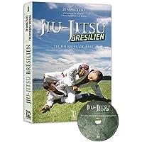 Jiu-Jitsu Brésilien - Techniques de base.